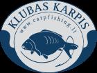 """Karpis""-Visuomeninis klubas Logo"